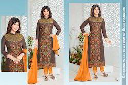 Fashionable Designer Salwar Kameez