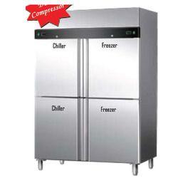 Static Cooling - Refrigerator