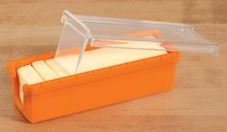 Kawachi Butter keeper and Slicer Cutter Storage Container