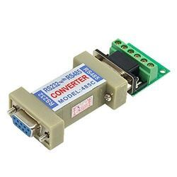 RS485 to RS232 Communication Data Converter