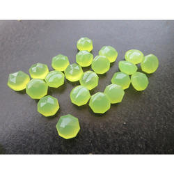 Apple Green Gemstone