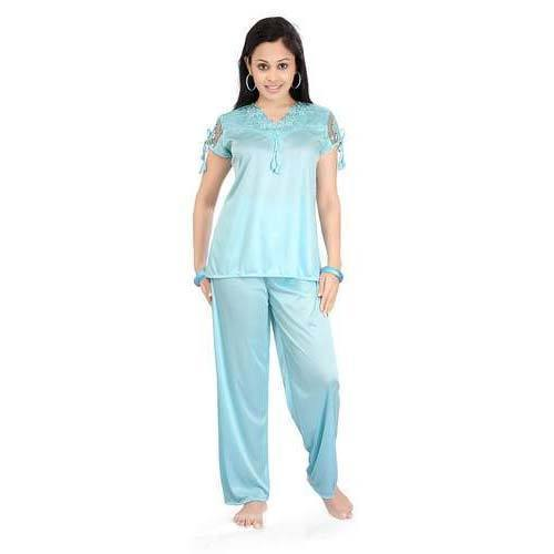657d91a5dc Designer Ladies Night Suit at Rs 225  piece