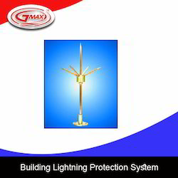 Building Lightning Protection System