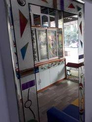 Window Design Glass