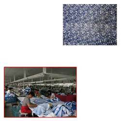 Raw Fabric for Cloth Industry