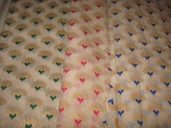 Tree Designer Handloom Cotton Fabrics