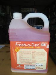 Fresh-O-Det Surface Cleaner