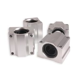 Aluminum Block Linear Slide Bearing