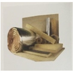 Mineral Wood Insulation Materials