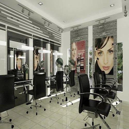 Beauty Parlour Design