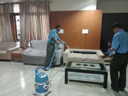 House Keeping Service For Office