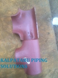 Split and Jacketed Fittings