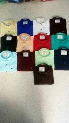 13 Cotton/Linen Men's Casual Cotton Plain Shirts
