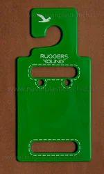 RUG-02 Belt Hanger