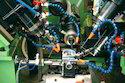 Carburetor Machine
