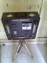 Stack Monitor Equipment