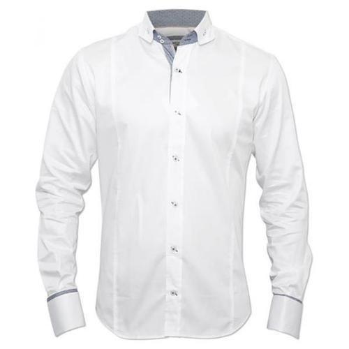99b70c6d8ee07 Mens Full Sleeve Shirts - Mens Long Sleeve Shirts Latest Price ...