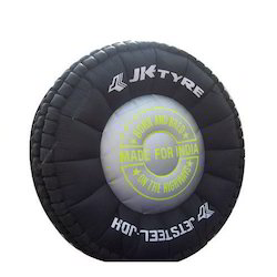 JK Tyre Advertisement Inflatable