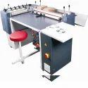 Semi Automatic Case Maker Machine Active