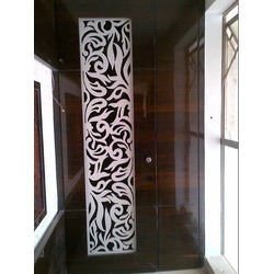 Corian Metal Laser Cutting Service In Lig Colony Indore