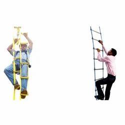 Web Ladders