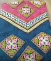 Kutchi Work Dress Material