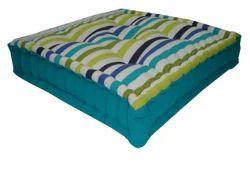 Stripe Box Cushion