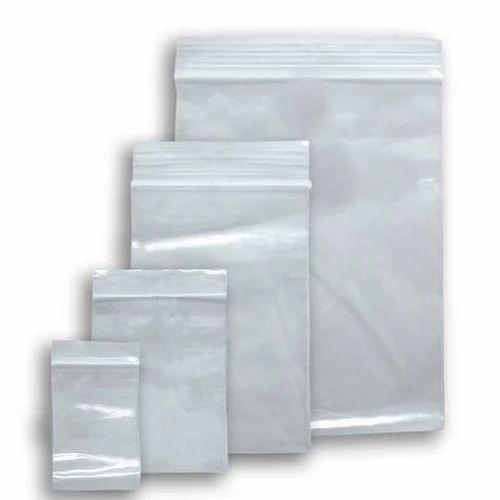Self Seal Plastic Bag