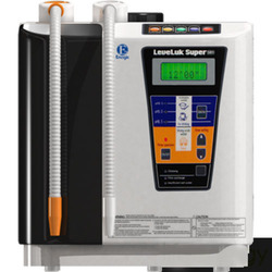 Leveluk Super 501 Water Ionizer Machine