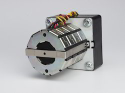 Unipolar Stepper Motor Reduction Gearhead