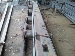 Strap Binding Systems For Steel Rolling Mills