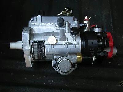 Used Delphi Diesel Pump | Ganesh Diesel Service | Service