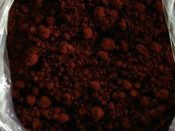 Powder Synthetic Red Iron Oxide, Packaging Type: Bag