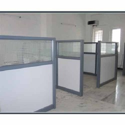Aluminum Partitions Cabin