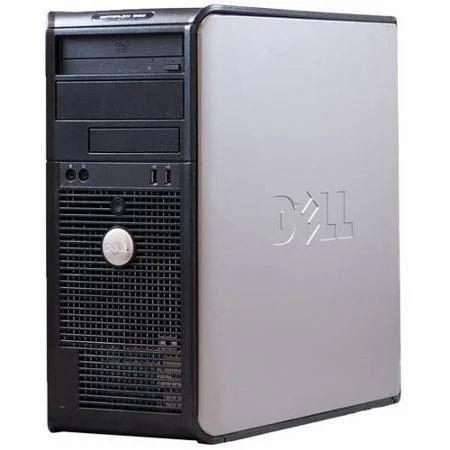 Old Desktop - Used Desktop - Lenovo Think Center M73 Tower