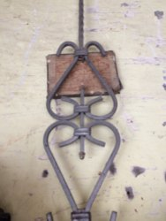 Iron Fabrication