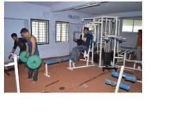 Health Fitness Centre