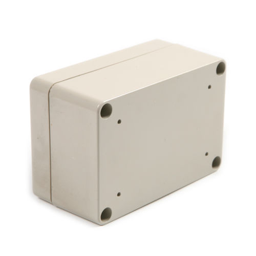 ip65 waterproof junction box at rs 70 piece waterproof junction