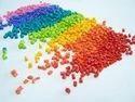 HD & PP Color Granules