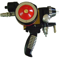 Flame Spray Metallizing Guns, Warranty: 1 Year