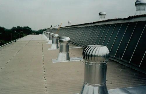 Industrial Air Ventilator Industrial Roof Ventilator