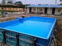 Readymade Swimming Pool Wholesale Supplier from Chennai