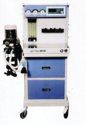 Anesthesia Work Station Indigenous WS 501