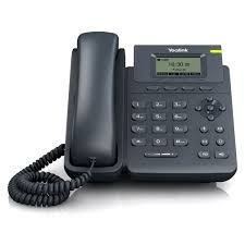 Yealink IP Phone SIP-T19 Entry Level IP Telephone