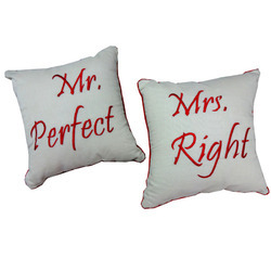 Hand Block Cushion Covers