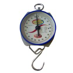 Circular Hanging Scale