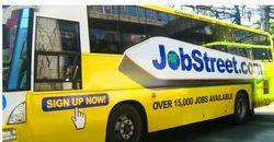 Transit Advertising Service