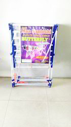 heavy duty towel cloth stand