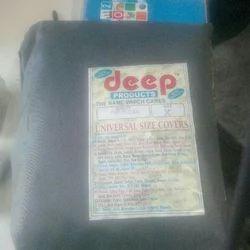 Deep Car Cover