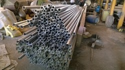 SS 409 M Railway (Make To Order) Pipes